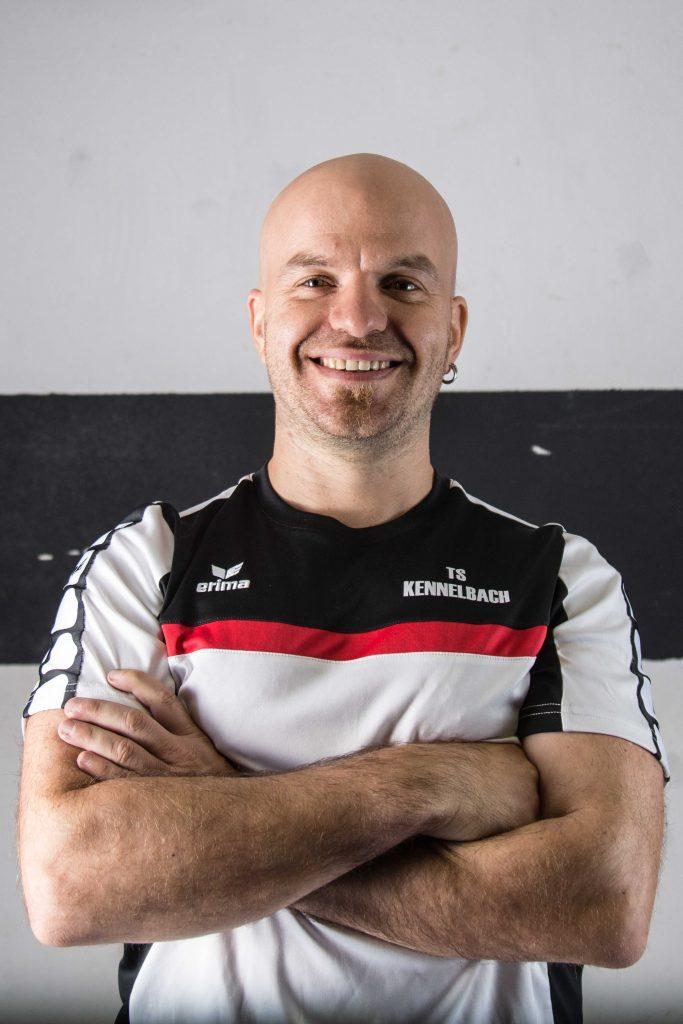 Chris Eberhöfer