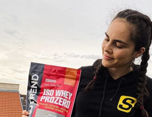 Powerlifting: Ernährung am Wettkampftag
